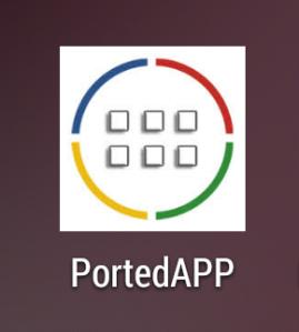 PortedAPP